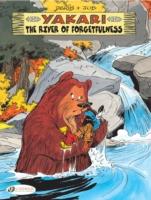 YAKARI THE RIVER OF FORGETFULNESS