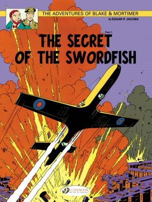 SECRET OF THE SWORDFISH, THE (PART 1)