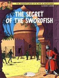 SECRET OF THE SWORDFISH, THE: PART 2