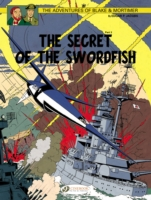 SECRET OF THE SWORDFISH, THE: PART 3
