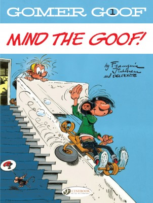 MIND THE GOOF