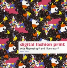 DIGITAL FASHION PRINT : WITH PHOTOSHOP AND ILLUSTRATOR
