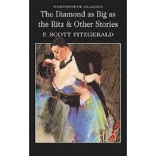 DIAMOND AS BIG AS THE RITZ, THE