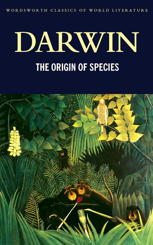 ORIGIN OF SPECIES, THE