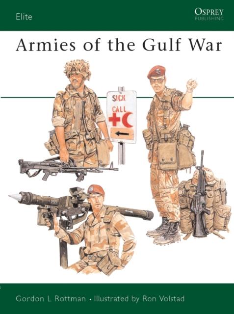 GULF WAR : NO. 45