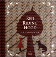 RED RIDING HOOD POP UP