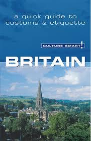 CULTURE SMART! BRITAIN