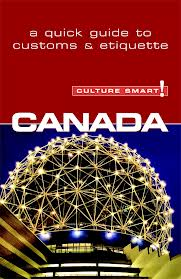 CULTURE SMART! CANADA