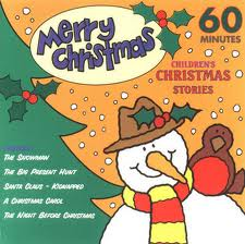 CD - MERRY CHRISTMAS