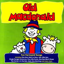 CD - OLD MACDONALD