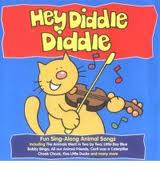 CD - HEY DIDDLE DIDDLE