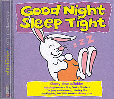 CD - GOOD NIGHT SLEEP TIGHT