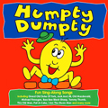 HUMPTY DUMPTY CD & BOOK