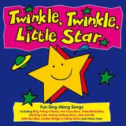 CD - TWINKLE TWINKLE LITTLE STAR