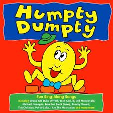 CD - HUMPTY DUMPTY
