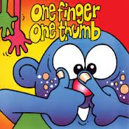CD - ONE FINGER ONE THUMB