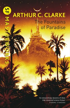 FOUNTAINS OF PARADISE, THE
