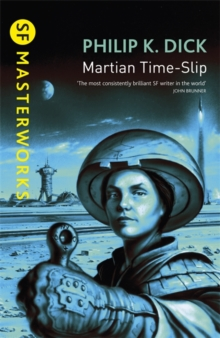 MARTIAN TIME-SLIP