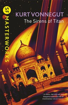 SIRENS OF TITAN, THE