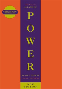 CONCISE 48 LAWS OF POWER, THE