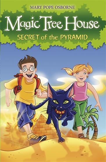 SECRET OF THE PYRAMID