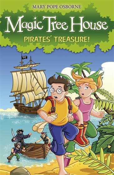 PIRATES' TREASURE