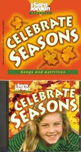 CELEBRATE SEASONS & CD