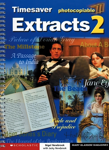 EXTRACTS 2 & CD