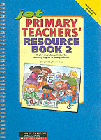 PRIMARY TEACHER'S RESOURCE BOOK 2