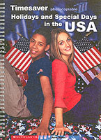 HOLIDAYS AND SPECIAL DAYS IN THE USA