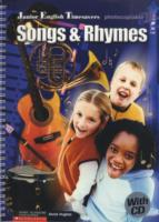 SONGS & RHYMES
