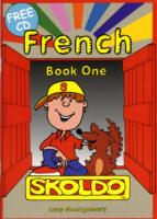 FRENCH: BOOK ONE & CD