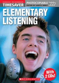 ELEMENTARY LISTENING & CDS
