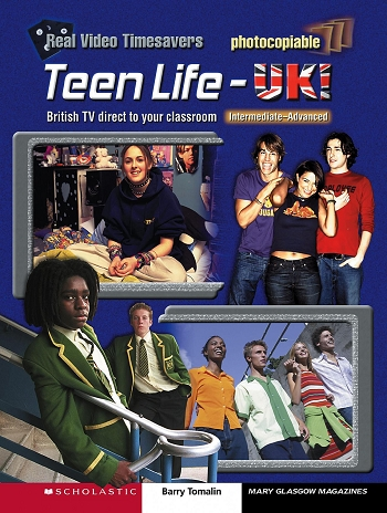 TEEN LIFE - UK!