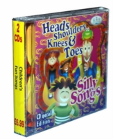 CD - CHILDREN'S FUN SONGS