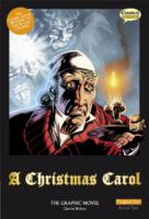A CHRISTMAS CAROL : THE GRAPHIC NOVEL