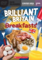 BRILLIANT BRITAIN: BREAKFASTS & DVD