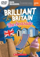 BRILLIANT BRITAIN - THE SEASIDE
