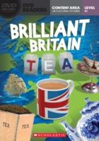 BRILLIANT BRITAIN - TEA