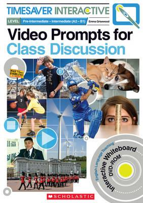 VIDEO PROMPTS FOR CLASS DISCUSSION