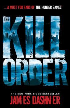 KILL ORDER, THE