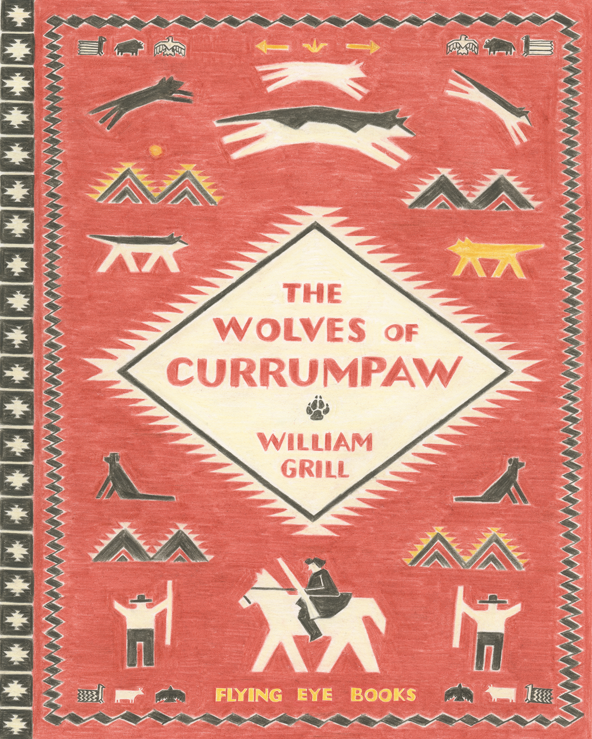 WOLVES OF CURRUMPAW, THE