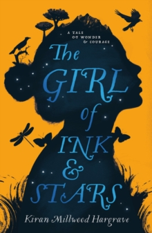 GIRL OF INK & STARS, THE