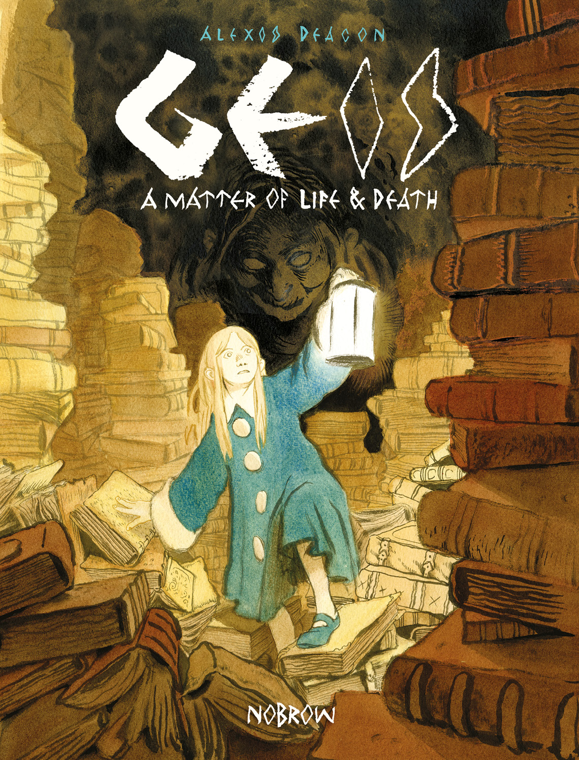 GEIS : A MATTER OF LIFE AND DEATH