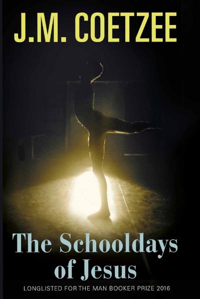 SCHOOLDAYS OF JESUS, THE