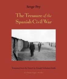 TREASURE OF THE SPANISH CIVIL WAR