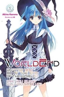 WORLDEND VOL 1