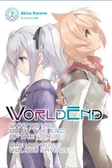 WORLDEND VOL 2