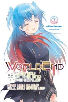 WORLDEND VOL 3