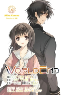 WORLDEND VOL 4